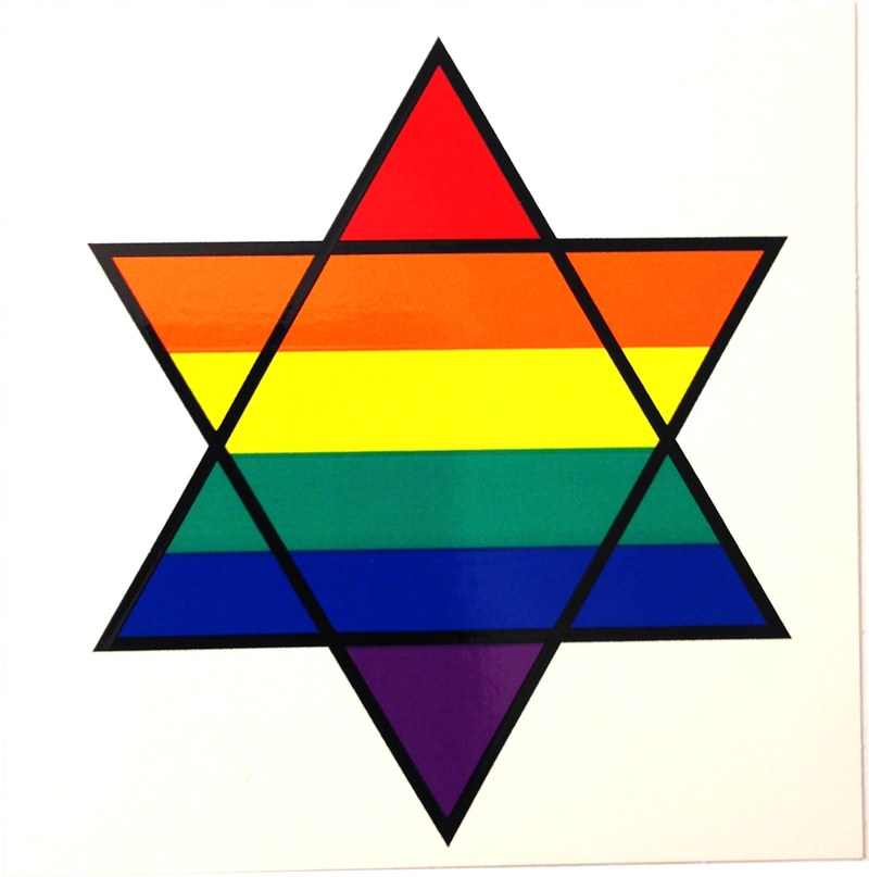 rainbow jewish singles Explore jewish life and judaism at my jewish learning, your go-to source for jewish holidays, rituals, celebrations, recipes, torah, history, and more.