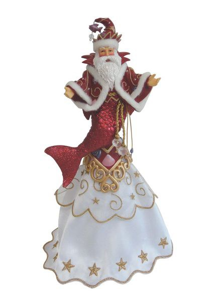 Bow For Christmas Tree Topper